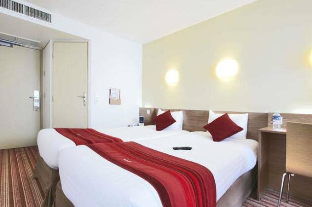 Kyriad Hotel Paris Bercy Village - Photo3