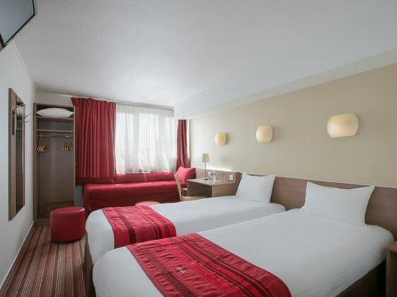 Kyriad Hotel Paris Bercy Village - Photo4
