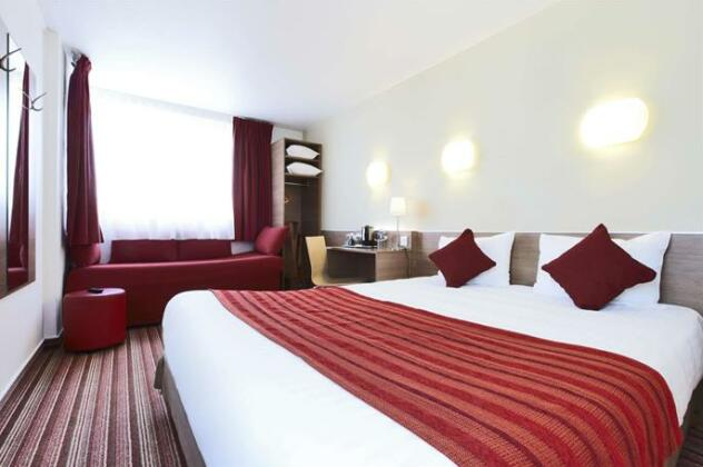 Kyriad Hotel Paris Bercy Village - Photo5