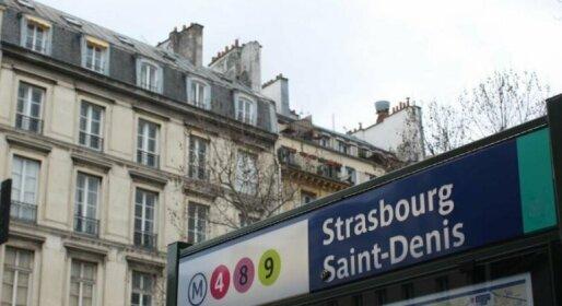 Le 17 Paris