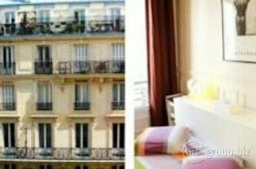 LGBT B&B Tour Saint-Jacques