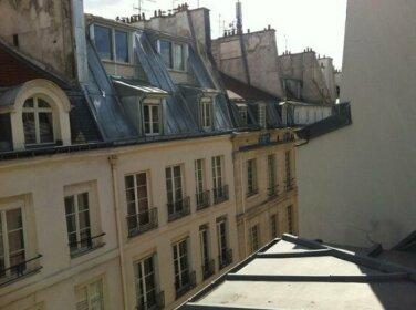 Loft Saint-Michel