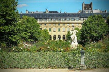 Louvre Bourbon ChicSuites
