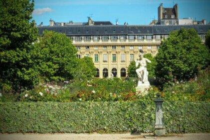 Louvre Valois chicSuites