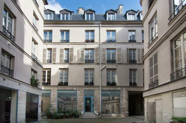 Lovely Cosy Studio Paris