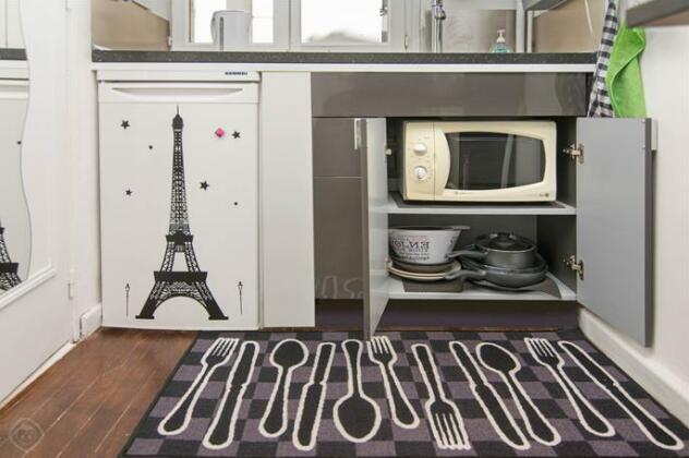 Lovely Cosy Studio Paris- Photo3