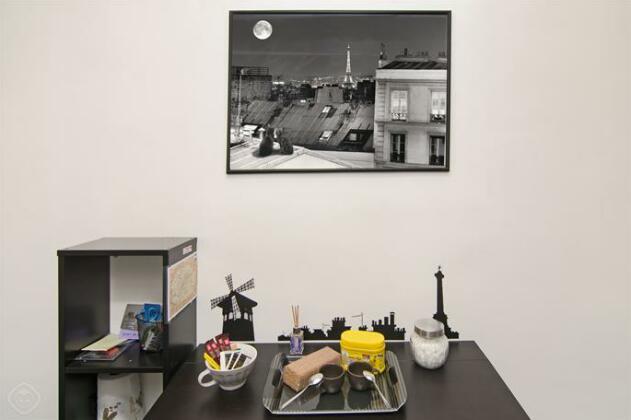 Lovely Cosy Studio Paris- Photo4