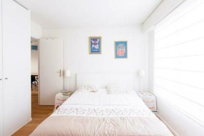 Luckey Homes Apartments - Rue de Malte