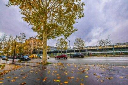 Luxe Quai de Jemmapes Gare de l Est