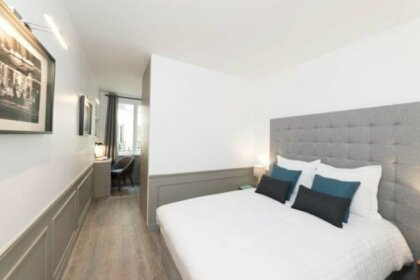 Luxury 3 Bedroom Le Marais