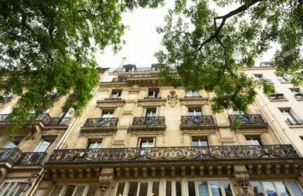 Luxury Apartment in Paris Center - Louvre Museum