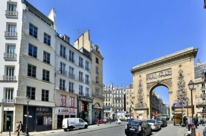 Luxury Apartment in the center of Paris