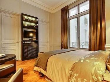Luxury Apartment Paris Vendome