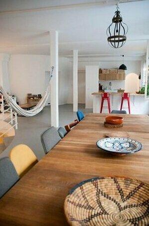Magnifique loft spacieux 185m2 proche Republique