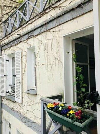 Maison Anne Musset Paris