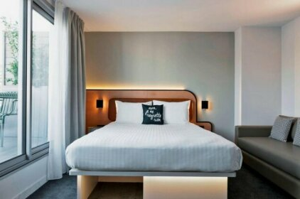 Moxy Paris Bastille France