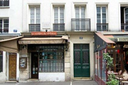 My Nest Inn Paris Pantheon