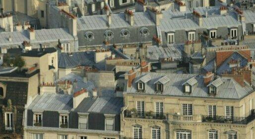 Nice Flat St Germain des Pres