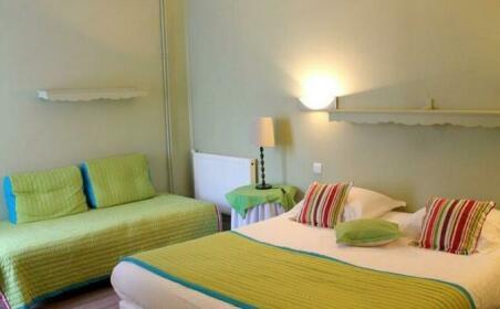 Nouvel hotel Paris