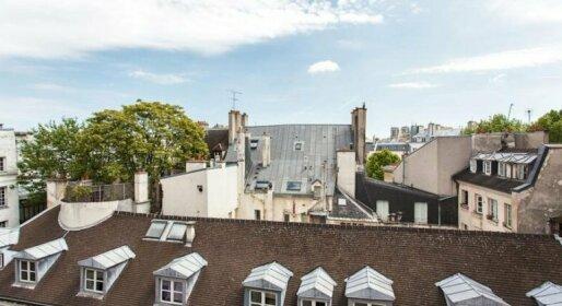 Odeon - Saint Germain Private Apartments