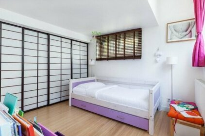 Onefinestay - Canal Saint-Martin Private Homes