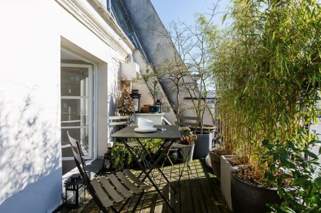 Onefinestay - Louvre Opera Private Homes Paris- Photo2