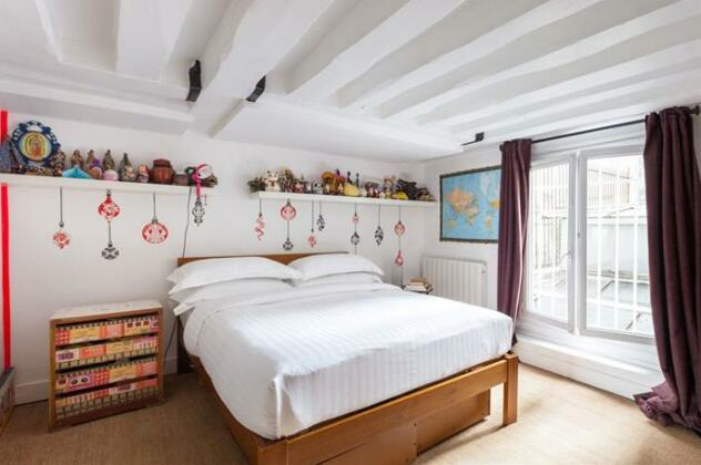 Onefinestay - Louvre Opera Private Homes Paris- Photo4