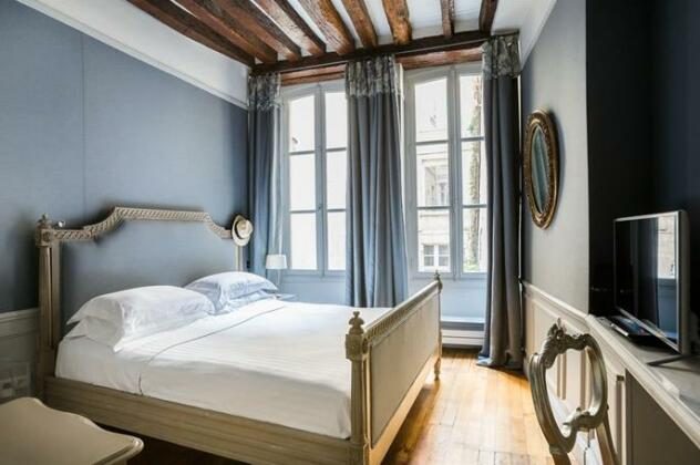 Onefinestay - Louvre Opera Private Homes Paris- Photo5
