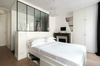 Onefinestay - Louvre Opera Private Homes Paris