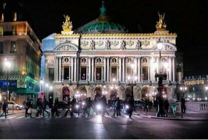 Opera Apartment Paris