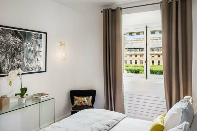 Palais Nouveau - Two Bedroom Condo- Photo4