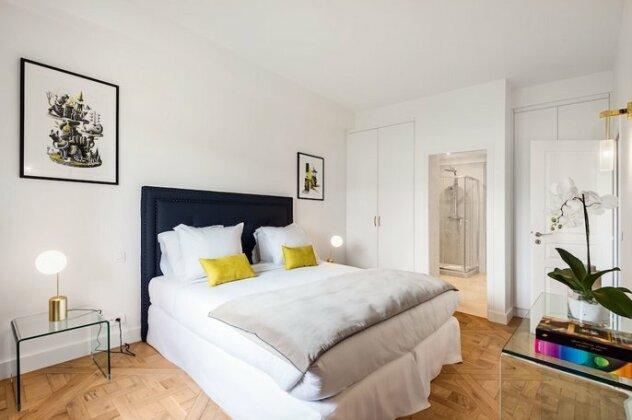 Palais Nouveau - Two Bedroom Condo- Photo5