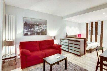 Paris Appartements Services