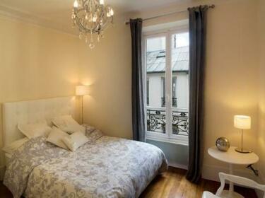 Paris8 Apartments