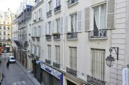Parisian Home - Montorgueil - S01060