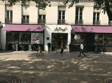 Petit Marais Paris