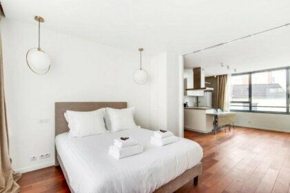 Pick A Flat's apartment rue Pajol / La Chapelle