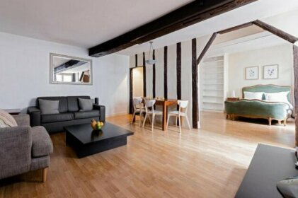 Private Apartment - Central Paris - Chatelet
