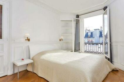 Private Apartment - Le Marais - Centre Pompidou