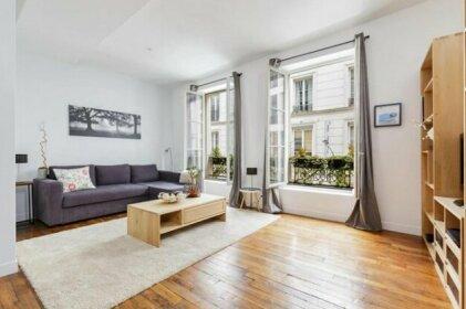 Private Apartment - Sentier - Montorgueil