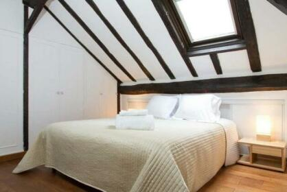 Private Apartment - St Germain des Pres - Flore