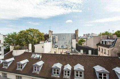 Private Apartments St Germain des Pres
