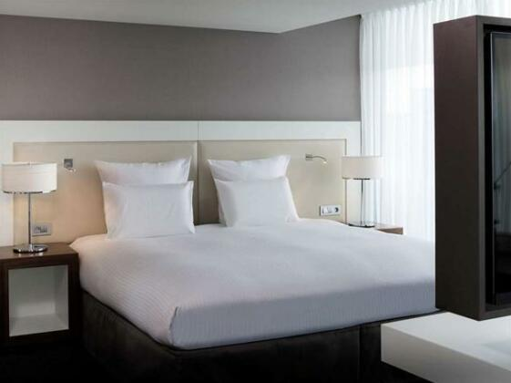 Pullman Paris Centre - Bercy - Photo3