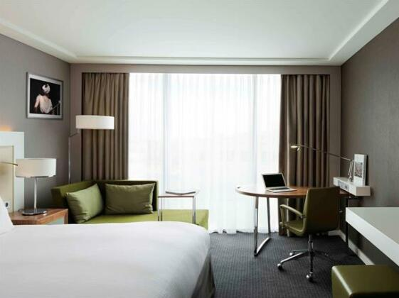 Pullman Paris Centre - Bercy - Photo4