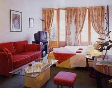Quartier Latin 2 Apartment