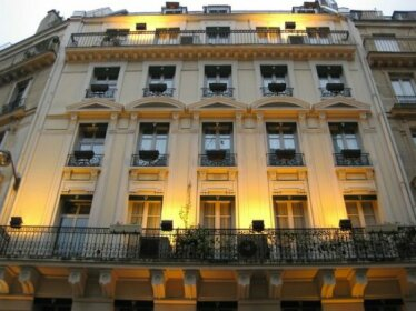 Queens Hotel Paris