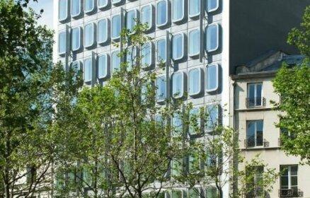 Renaissance Paris Republique Hotel & Spa