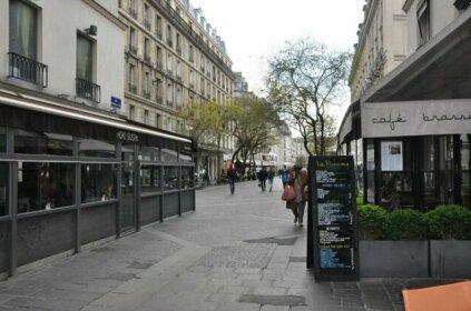 Residence du Cygne - Swan Residence - Paris centre