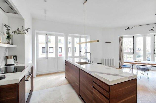 Rue du Louvre - Luxury apartment- Photo5