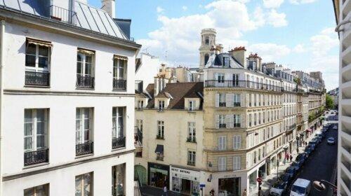 Saint-Germain-des-Pres - 2 pieces - Paris 6